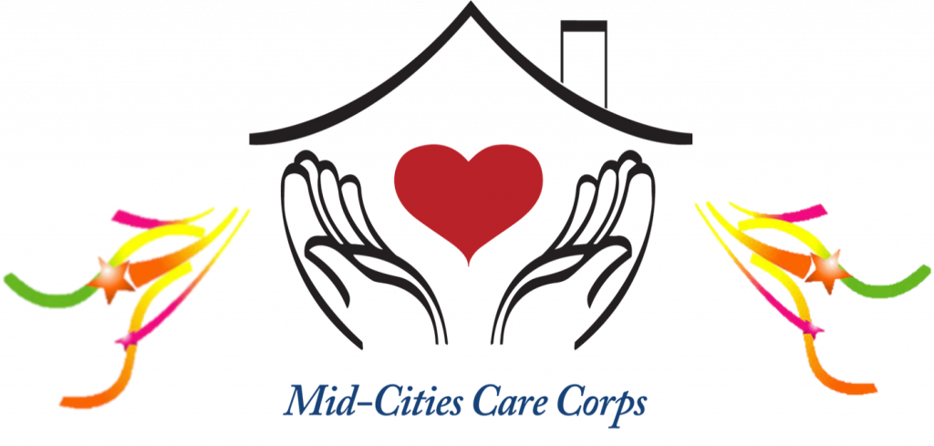 Mid-Cities Care Corps held its 1st 'Virtual' Festival of Friends